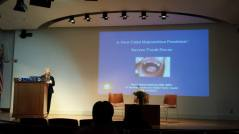 """Professor Karen Sokal-Gutierrez from UC Berkeley School of Public Health surprised us with her discovery of """"The New Child Health Pandemic: Severe Tooth Decay,"""" another severe result of our global food systems."""